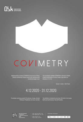Covimetry Exhibition